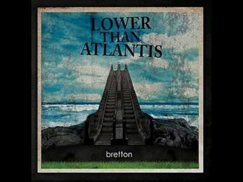 Lower Than Atlantis - Sleeping In The Bath