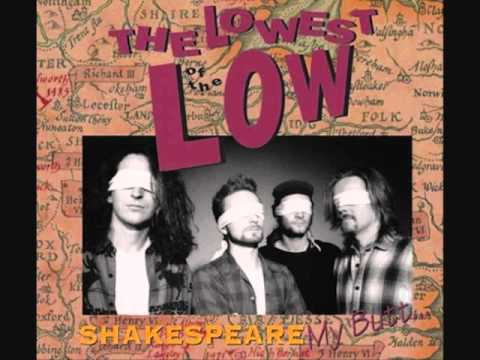 The lowest of the low - Rosy & Grey