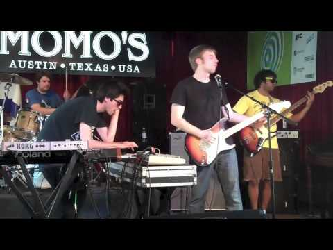 Loyal Divide at Momo`s SXSW 2011