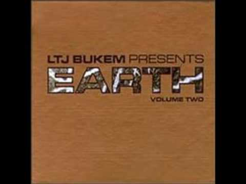 LTJ Bukem - Cosmic Interlude