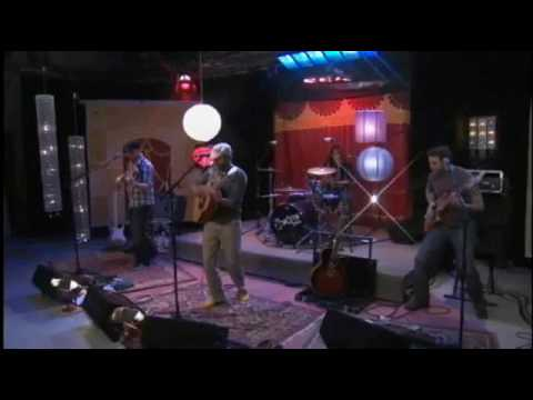 The Lucas Cates Band - Not the Right Catch