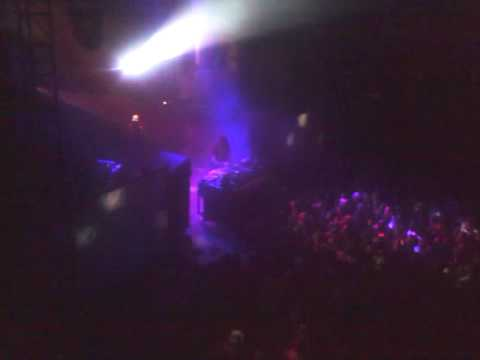 Bassnectar at Lucent L`amour 2010 - Shrine Expo Hall, Los Angeles