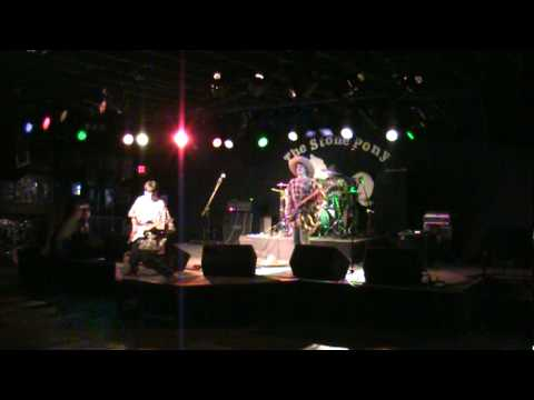 Los Pocos Locos - Spanish Surf @ The Stone Pony 2010