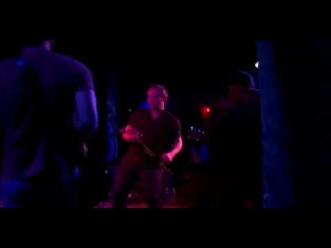 "Lucid Ground - ""Relegated"" live at Reggie`s w/ Nebula"