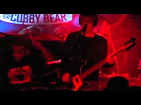 Lucid Ground - All To You @ Cubby Bear in Chicago w/ Cage The Elephant