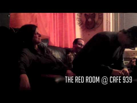 Lucinda Black Bear with The Red Room @ Cafe 939