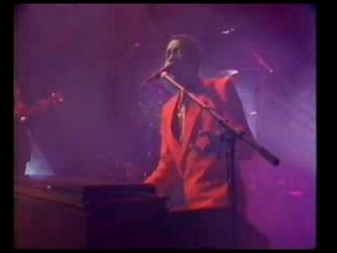 Lucky Peterson & Mighty Reapers - Telephone Blues - 1990