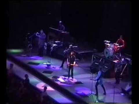 Bruce Springsteen - Lucky Town (Bologna 99 - Kokomo)