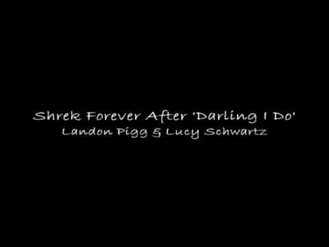 "Shrek Forever After ""Darling I Do"" Lyrics TO SING ALONG :)"