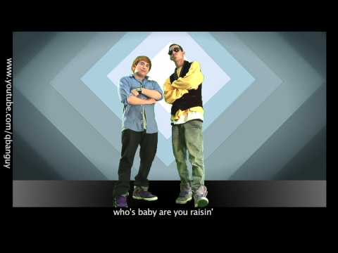 Justin Bieber - Baby ft. Ludacris official music video PARODY