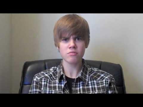 Justin Bieber Celebrity Playlist