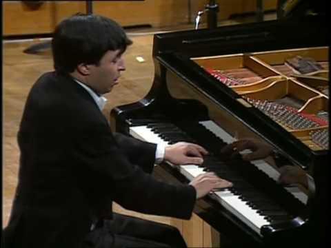 L. van Beethoven - Piano Concerto No. 1 - 1st movement (Part 2)