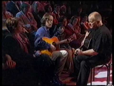 The City of Chicago - Christy Moore & Luka Bloom