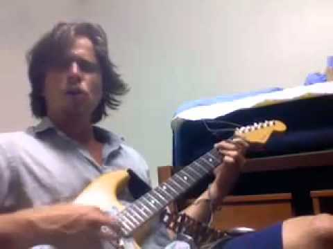 Want Me Around 2007-Lukas Nelson
