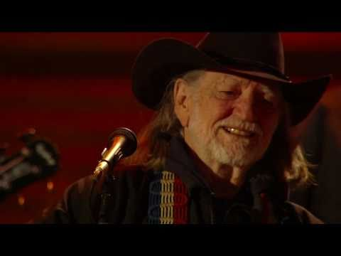 Willie Nelson - Mamas Don`t Let Your Babies Grow Up to be Cowboys (Live at Farm Aid 25)