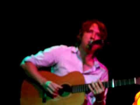 Easy by Luke Brindley at Jammin Java