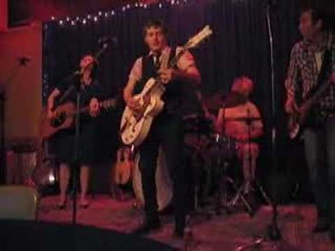 Luke Doucet at The London Music Club - Take You Home