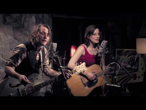Luke Doucet & Melissa McClelland - Emily Please
