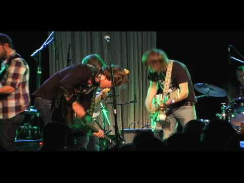 "NQ Arbuckle ""I Liked You Right From the Start"" - Live at Capital Music Hall - Oct 16 2009"
