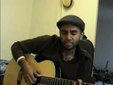 Wilson Pickett - Mustang Sally (Covered By Luke Baji Thomas