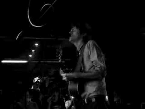 Luke pickett-empty corridors live