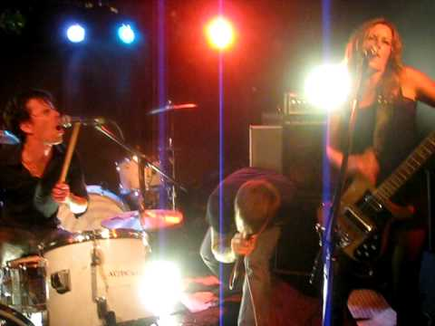 Lullabye Arkestra (w/ Chris from Cursed) - Year of the Wolves - Sep `09