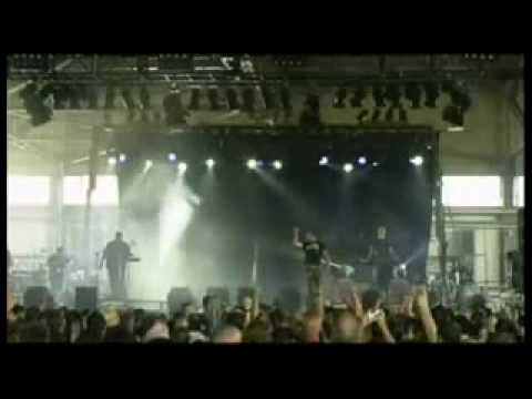 Icon of Coil - Dead Enough For Life (Live at Mera Luna 2004).mp4