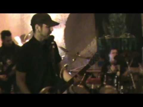 Skarn - Nastro Rosa (Lucio Battisti Cover)-Live Acquarium Pub.