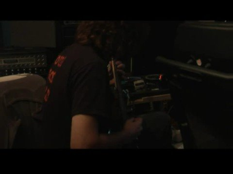 Luna Mortis September Recording Session #2