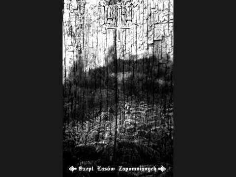 Lunarium- Black Wolf In A Distance