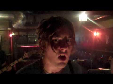 Lupen Crook - Devil`s Son (official video)