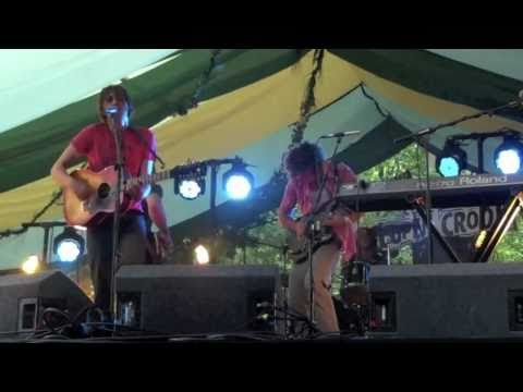 Lupen Crook - Hour Glass (Latitude 2010)