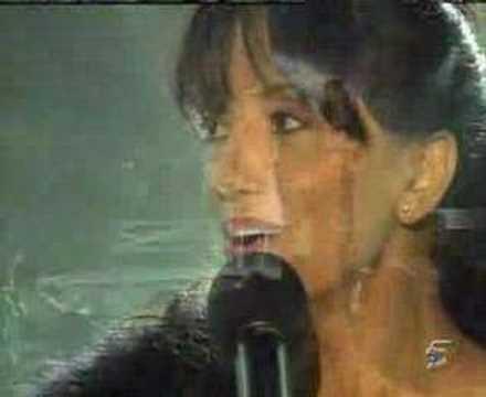 Te deje marchar - Luz Casal &Soraya Arnelas