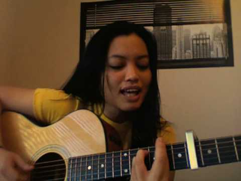 "Melissa Polinar ""Smile"" [COVER]"