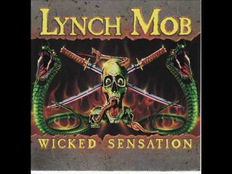 LYNCH MOB - No Bed of Roses