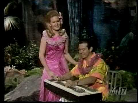 The Lawrence Welk Show: Tiny Bubbles