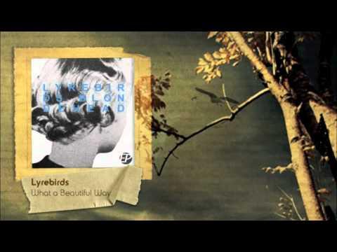 Lyrebirds - What a Beautiful Way