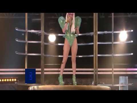 Lady Gaga Judas Music Video Official Live Performance Elton John Lyrics Born This Way Speechless HD