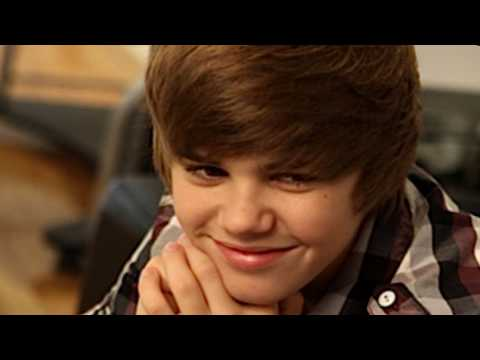 the most handsome hottie on the planet Never Say Never Justin Bieber Born To Be Somebody Music Video
