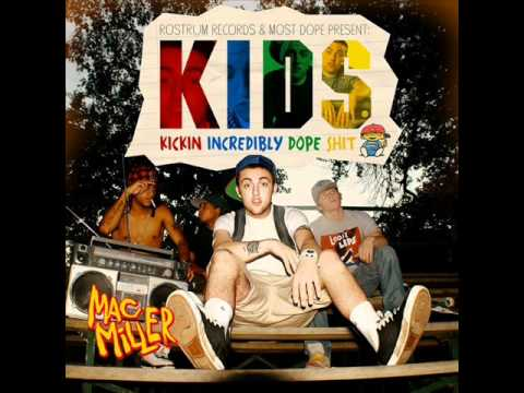 Mac Miller - Outside