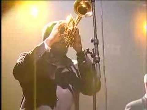 "Maceo Parker LIVE ""Uptown Up"""