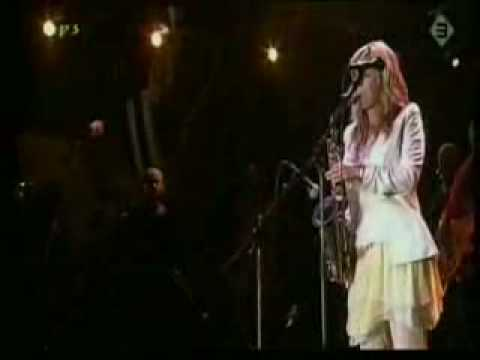 Maceo Parker and Candy Dulfer - North Sea Jazz 2005.avi