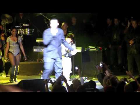 Don Omar - Danza Kuduro @ Machete Music Concert