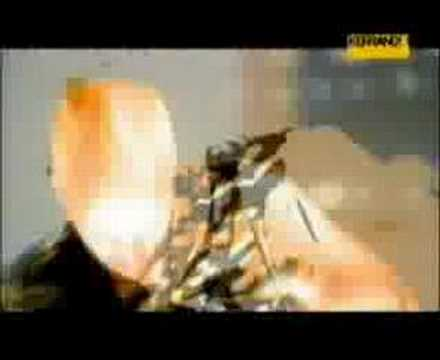 Machine Head - Crashing Around You