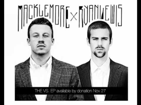 Macklemore - The End