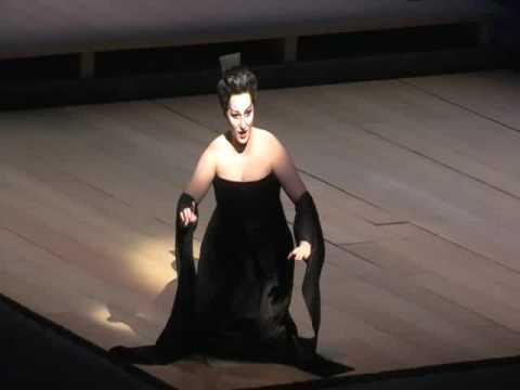 "Roxana Briban - ""Un bel di vedremo"" - Madama Butterfly"