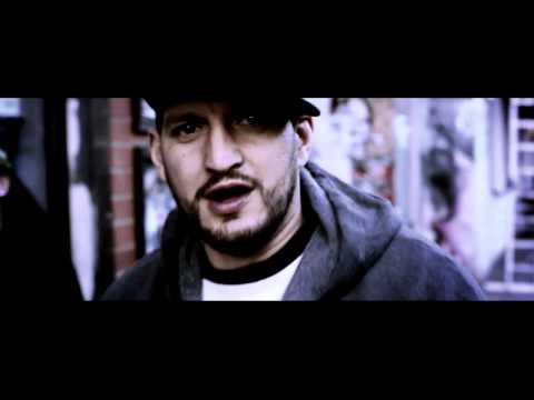 "Lownien and Freddy Madball-""von Brooklyn nach Deutschland"