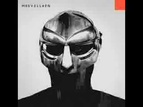 Madvillain - Fancy Clown