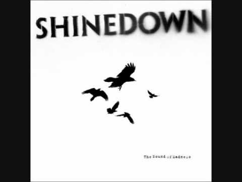 Shinedown - If You Only Knew (With Lyrics)