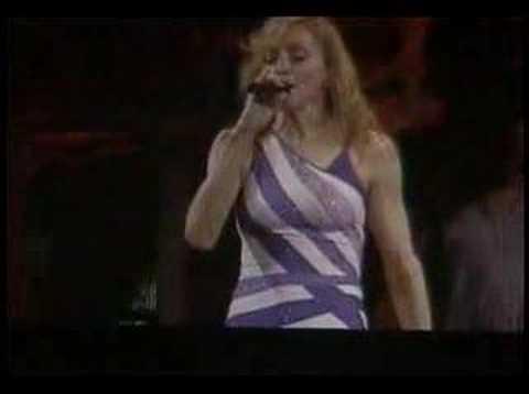 Madonna Confessions Tour La Isla Bonita